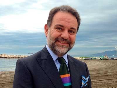 PEDRO MARTIN-ALMENDRO LÓPEZ
