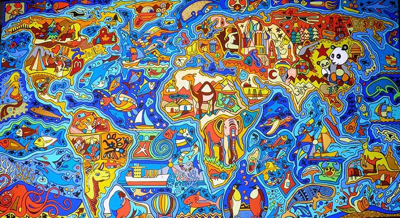 DERECHO DEL ARTE Y FUNDACIONES